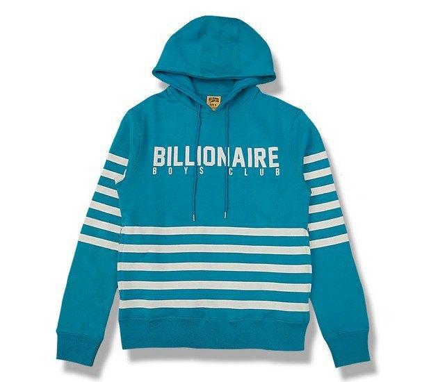 Дизайнер Марк МакНейри и Billionaire Boys Club выпустили совместную коллекцию одежды. Изображение № 38.