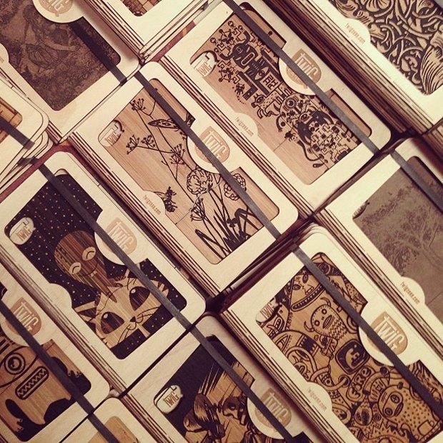 Новая марка: Аксессуары для телефонов Twig Case Co.. Изображение № 2.