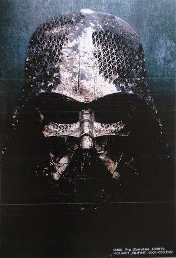 В сеть слили концепт-арт седьмого эпизода «Звёздных войн». Изображение № 13.