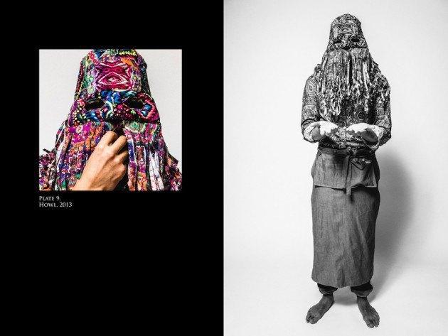 Марка Nepenthes опубликовала лукбук коллекции. Изображение № 4.