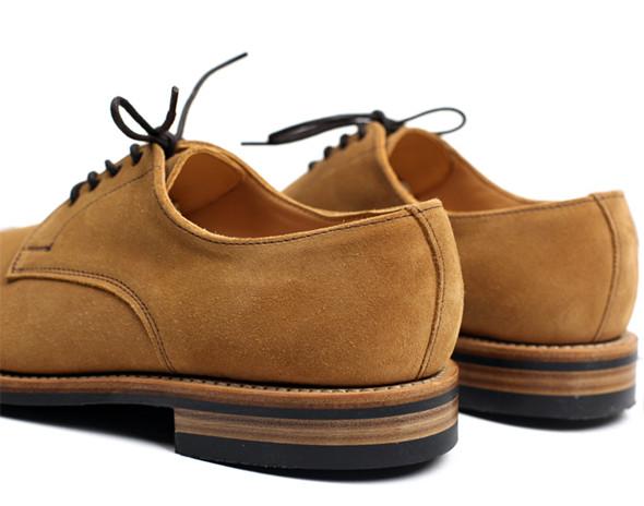 Изображение 4. Новые ботинки Inventory Dainite Sole Gibson.. Изображение № 3.