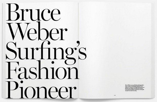 Вышел второй номер журнала Saturdays Magazine американской марки Saturdays Surf NYC. Изображение № 14.