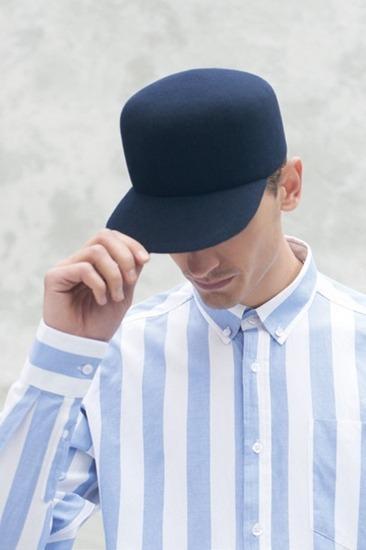 Датская марка Soulland представила весеннюю коллекцию одежды. Изображение № 8.