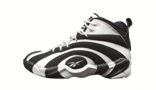 Поставить на ноги: 25 именных баскетбольных кроссовок. Изображение № 17.