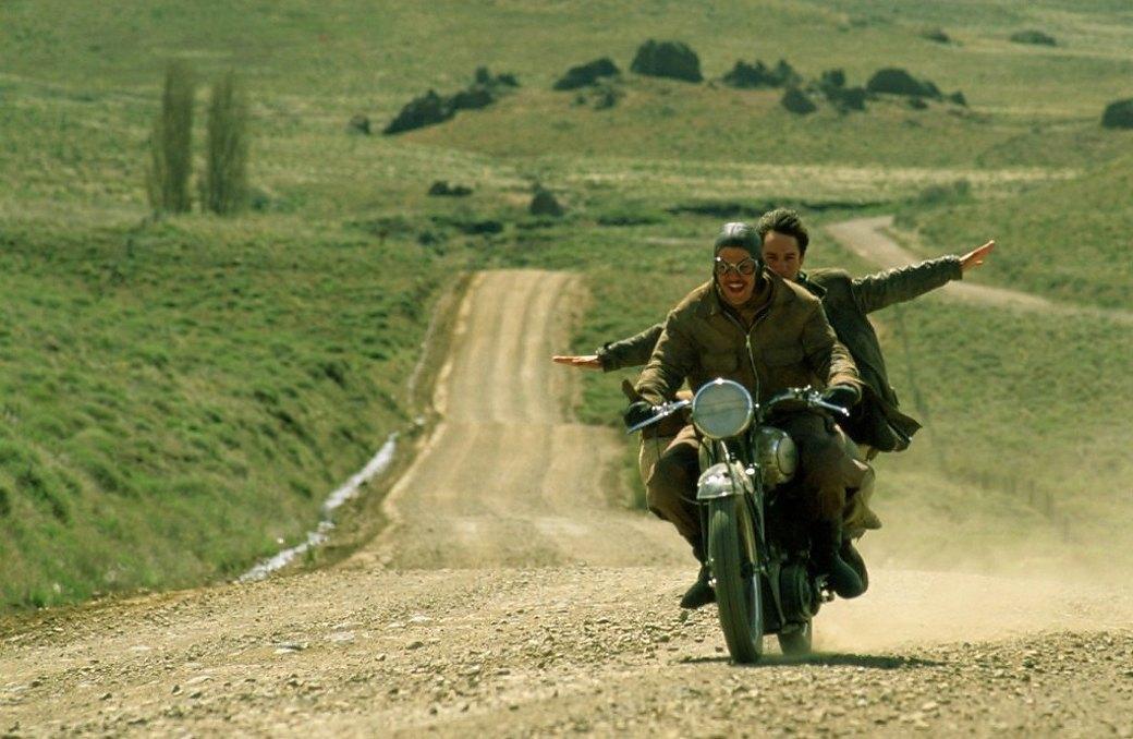 Easy Ride: 7 фильмов о путешествиях на авто и мотоциклах. Изображение № 2.