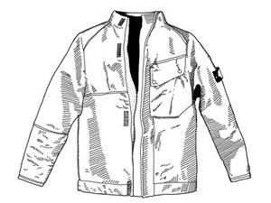 Остров сокровищ: 10 легендарных курток и материалов Stone Island. Изображение № 36.