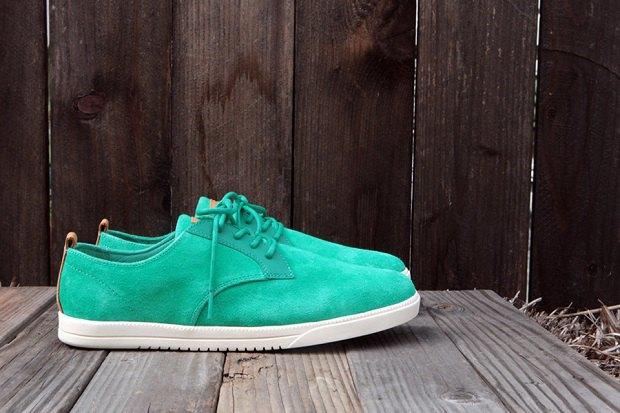 Марка Clae выпустила новую коллекцию обуви. Изображение № 3.