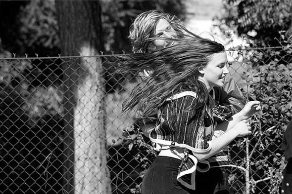 Изображение 26. Летние лукбуки уличных марок: МИШКА, Supreme и Stussy.. Изображение № 21.