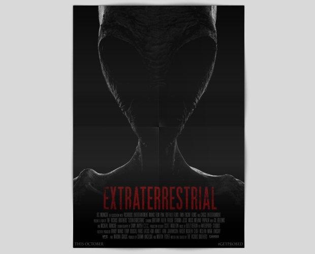 Трейлер дня: «Посетители». Новый научно-фантастический триллер о вторжении внеземной цивилизации. Изображение № 1.