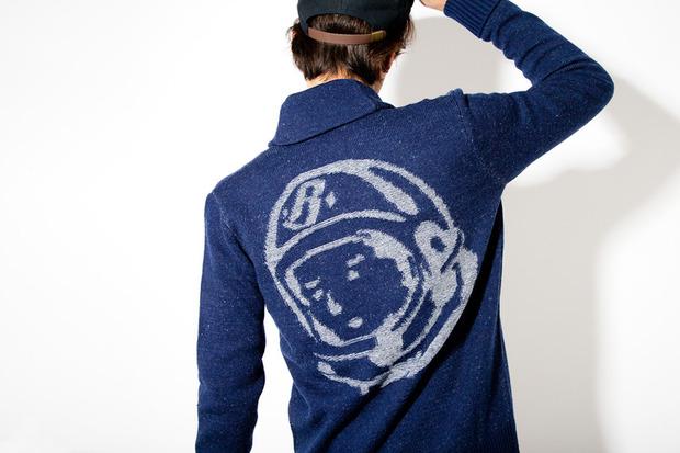 Марка Billionaire Boys Club опубликовала лукбук осенней коллекции одежды. Изображение № 8.