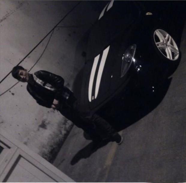 Китайский бандит потерял телефон с коллекцией личных фото: смотрим и обсуждаем. Изображение № 19.