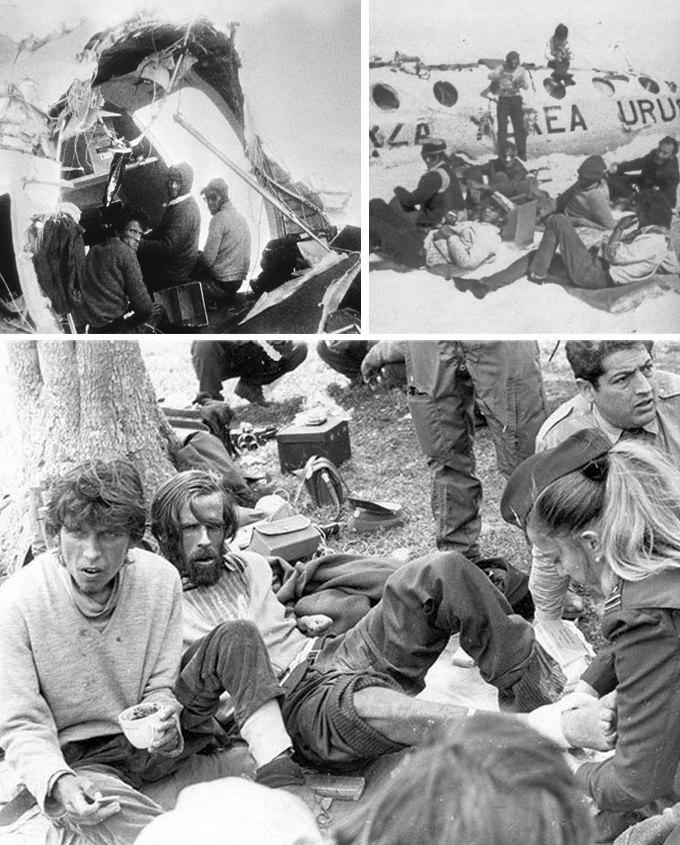 В диких условиях: 7 историй героев, выживших после длительной изоляции. Изображение № 5.