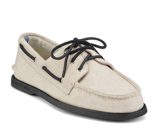 Совместная коллекция обуви Band of Outsiders и Sperry Top-Sider. Изображение № 4.