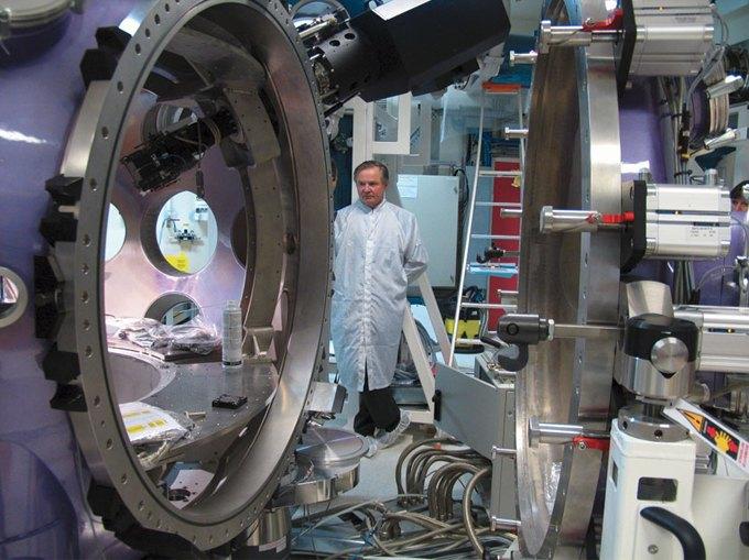 Лучевая болезнь: 10 областей, в которых совсем скоро начнут применять лазеры. Изображение № 13.