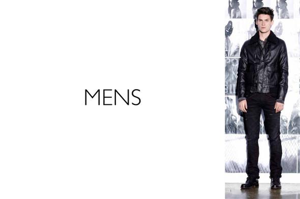 Мужские лукбуки: Zara, H&M, Pull and Bear и другие. Изображение № 21.