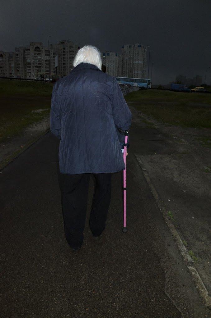 Миша Бочкарев: Украинская уличная фотография нового времени. Изображение № 2.