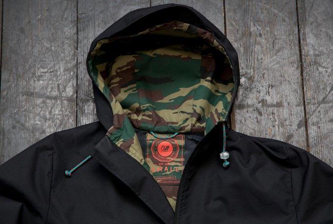 Новая марка: Куртки и свитшоты Cliff . Изображение № 8.