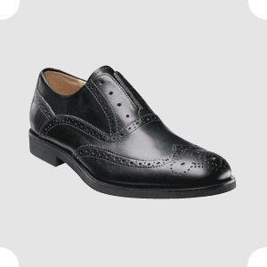 10 пар классической обуви на «Маркете» FURFUR. Изображение № 2.
