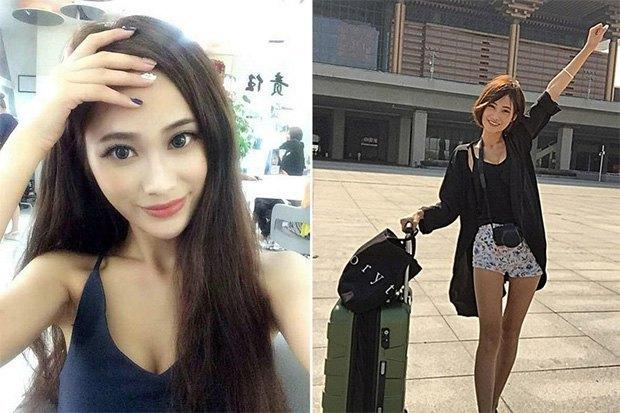 Студентка решила переспать с мужчинами из всех городов Китая. Изображение № 1.