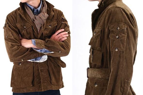 Engineered Garments. Изображение № 29.