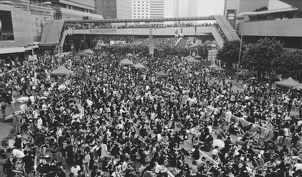 Гонконг для гонконгцев: Почему протестует один из главных финансовых центров мира. Изображение № 2.