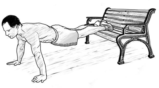 Гетто-бой: Гид по культуре уличных качалок. Изображение № 16.