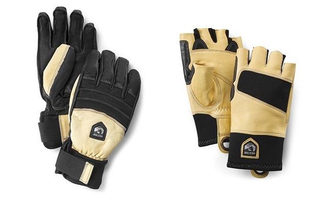 Ручная работа: Любимые перчатки горнолыжников и альпинистов — Hestra. Изображение № 2.
