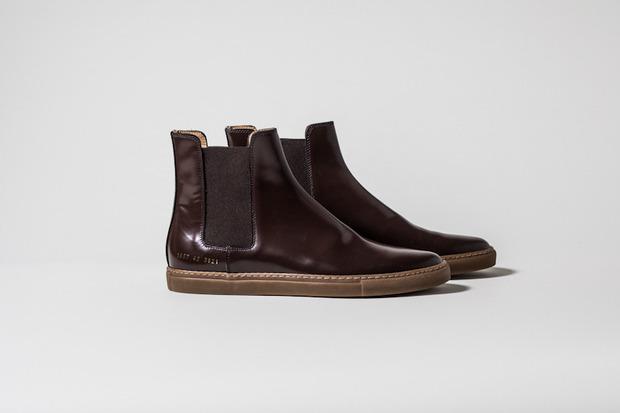Марка Common Projects представила осеннюю коллекцию обуви. Изображение № 26.