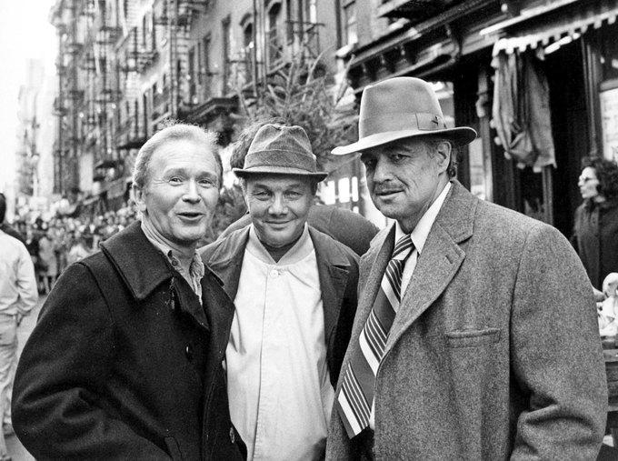 «Человек не может знать, когда ему понадобится друг»: Кодекс чести итальянской мафии. Изображение № 1.