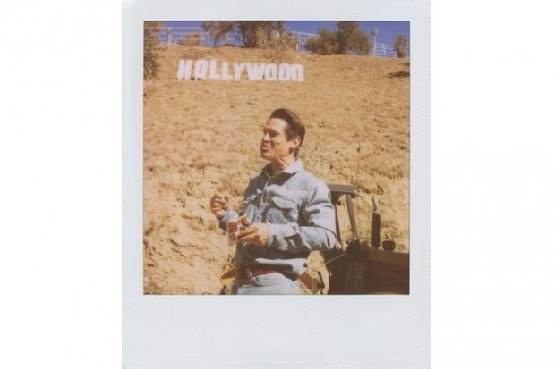 Джош Бролин снялся в новом лукбуке марки Band of Outsiders. Изображение № 6.