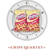 Изображение 15. Закуска: пять необычных чипсов.. Изображение № 17.