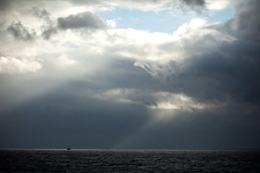 Как я бросил всё ради работы на морском судне. Изображение № 49.