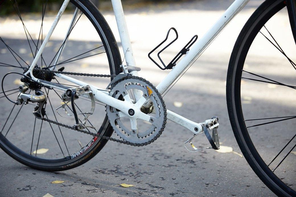 Байкчек: Кто ездит на спортивных велосипедах в Москве. Изображение № 8.