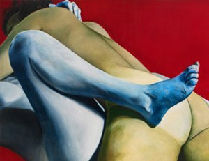 Дорогая, прекрати: Как мужское тело стало сексуальным объектом. Изображение № 5.