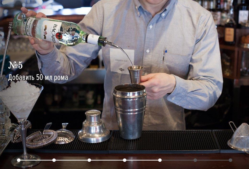 Как приготовить дайкири: 3 рецепта классического коктейля. Изображение № 6.
