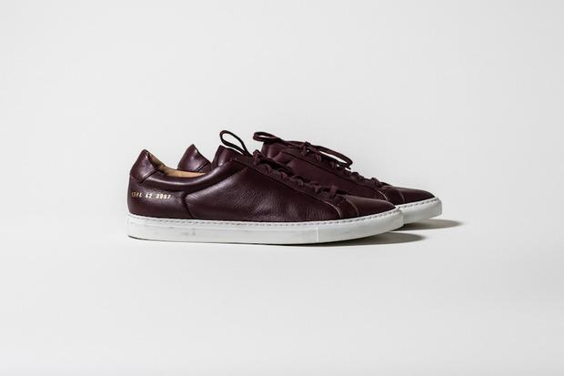Марка Common Projects представила осеннюю коллекцию обуви. Изображение № 14.