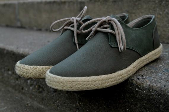 Pointer выпустили новые модели обуви к этой весне. Изображение № 4.