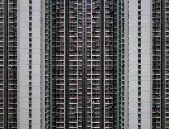 Впечатляющие виды Гонконга. Изображение № 5.