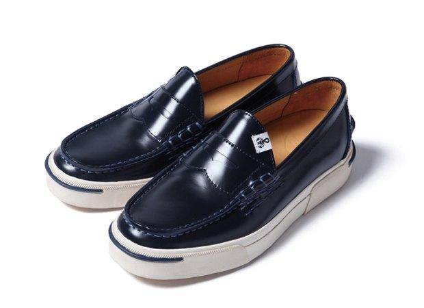 Японские марки Sophnet и Visvim представили совместную коллекцию обуви. Изображение № 2.