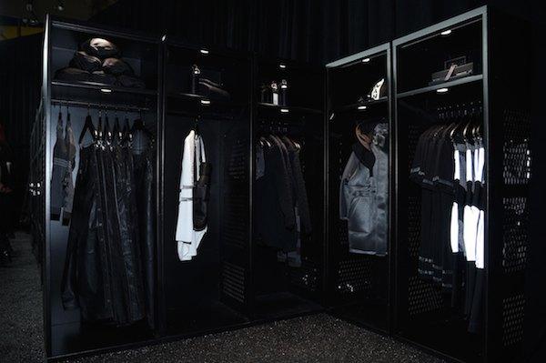 Александр Вэнг представил спортивную коллекцию для H&M. Изображение № 11.