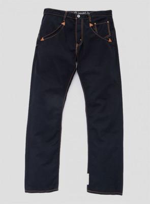 Совместная коллекция Levi's Left Handed Jean и Levi's Japan. Изображение № 1.