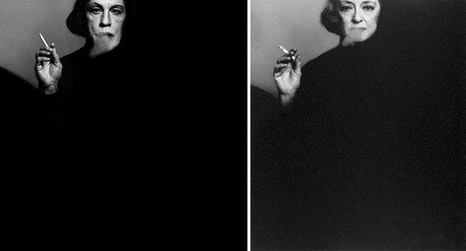 Джона Малковича пересняли на манер культовых фотографий. Изображение № 3.