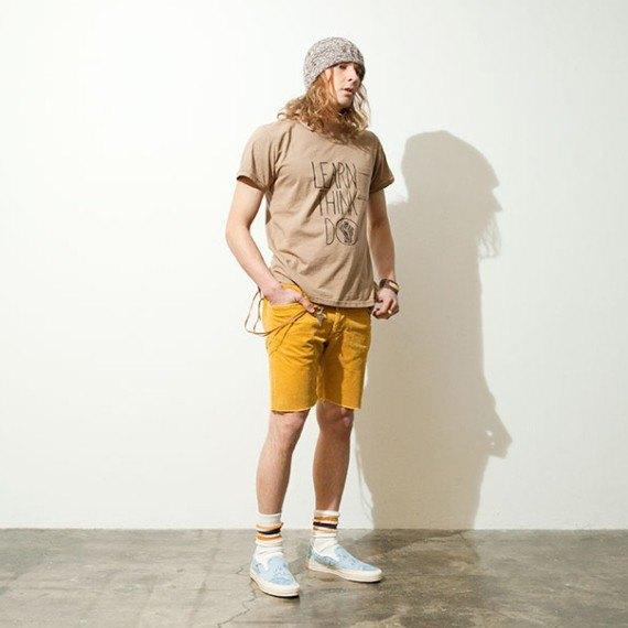 Марка Nonnative опубликовала лукбук летней коллекции одежды. Изображение № 3.