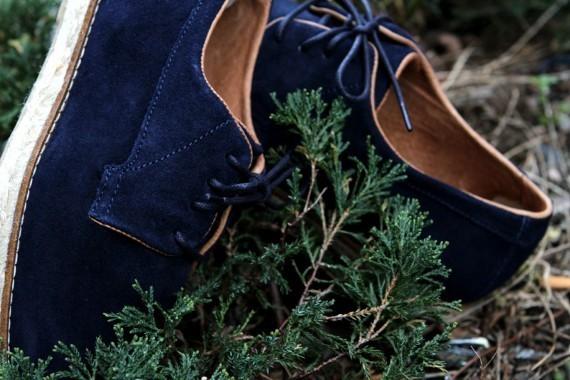 Pointer выпустили новые модели обуви к этой весне. Изображение № 10.