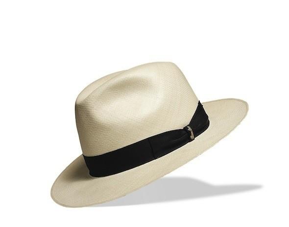 Borsalino Panama Hat, 165$. Изображение №27.