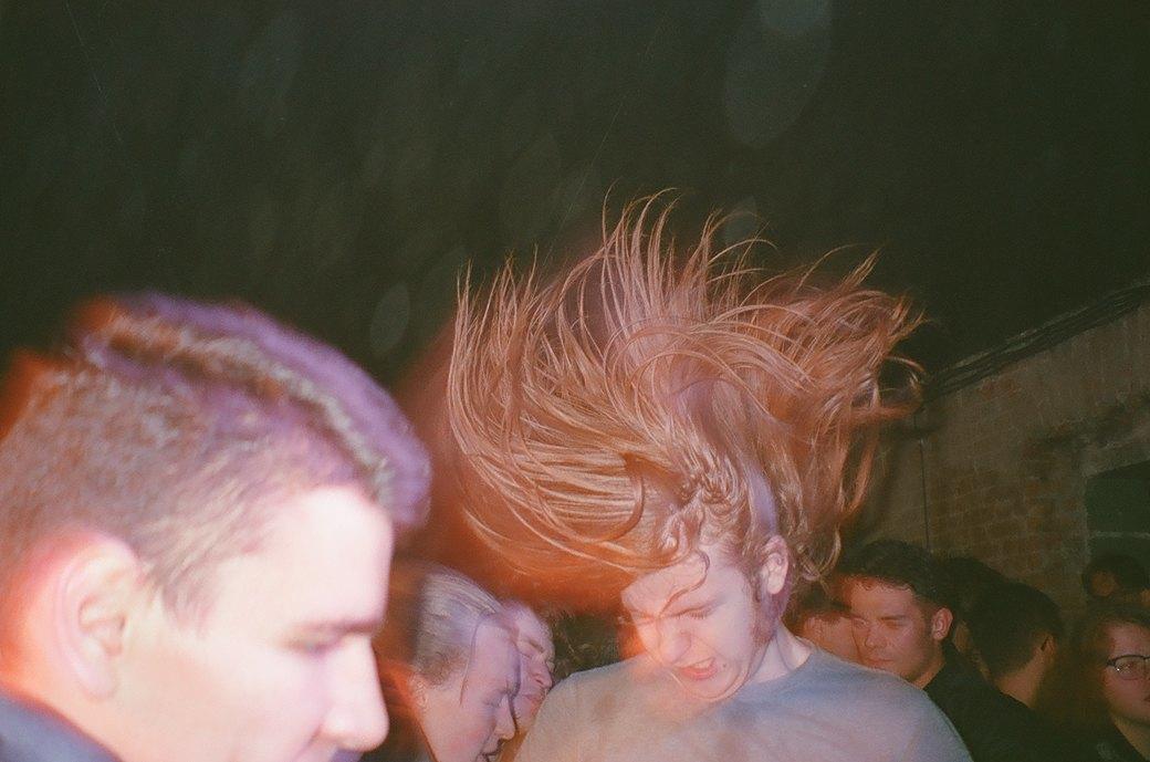 Фоторепортаж: «Замес» в клубе «Смена». Изображение № 14.