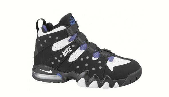 Поставить на ноги: 25 именных баскетбольных кроссовок. Изображение № 27.