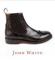 Хайкеры, высокие броги и другие зимние ботинки в интернет-магазинах. Изображение № 16.