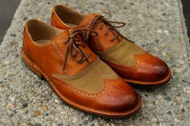 Sebago представили линейку весенней обуви. Изображение № 18.