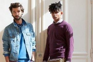 Mr. Porter и дизайнер Раф Симонс представили совместную коллекцию одежды. Изображение № 10.